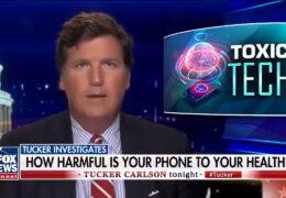 Jak moc škodlivý je váš telefon pro vaše zdraví?